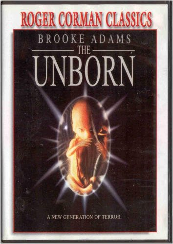 The Unborn DVD Image