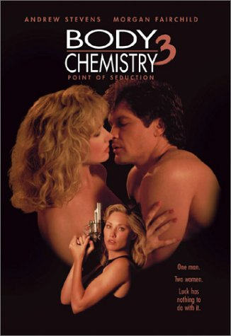 Body Chemistry 3 - Point of Seduction DVD Image