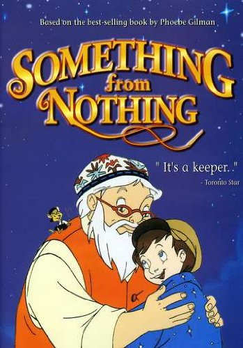 Something from Nothing DVD Image