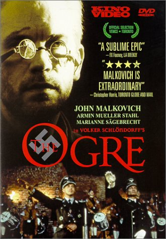 The Ogre DVD Image
