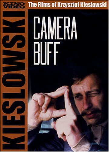 Camera Buff DVD Image