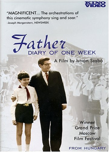 Father (a.k.a. Father: Diary Of One Week) DVD Image