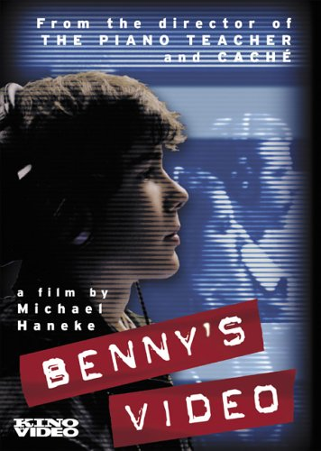 Benny's Video DVD Image