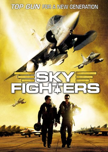Sky Fighters DVD Image