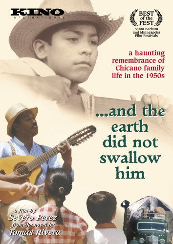 And The Earth Did Not Swallow Him DVD Image