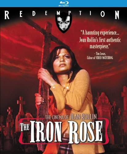 The Iron Rose [Blu-ray] DVD Image