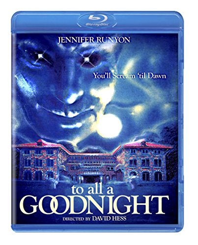 To All a Goodnight [Blu-ray] DVD Image