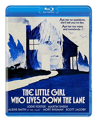 The Little Girl Who Lives Down the Lane (1976) [Blu-ray] DVD Image