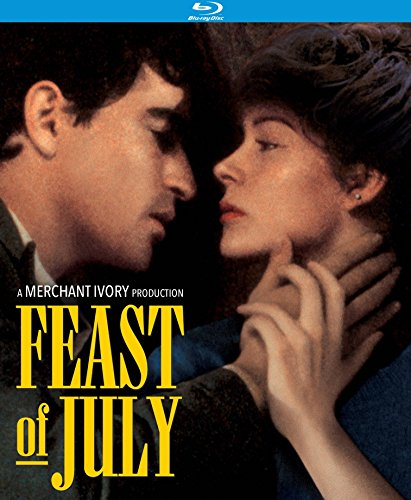 Feast of July (Special Edition) [Blu-ray] DVD Image
