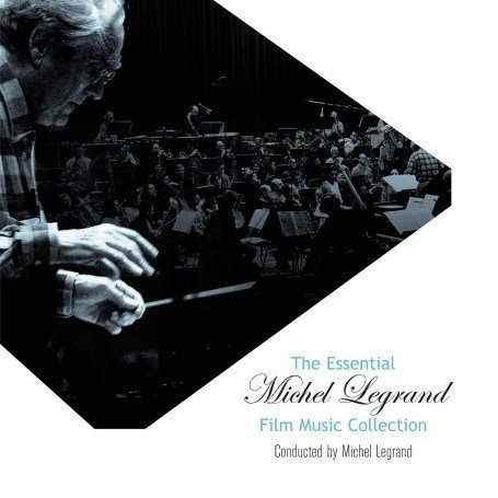 The Essential Michel Legrand Film Music Collection DVD Image