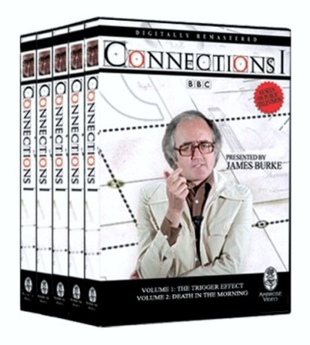 Connections 1 DVD Image