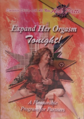 Expand Her Orgasm Tonight DVD Image