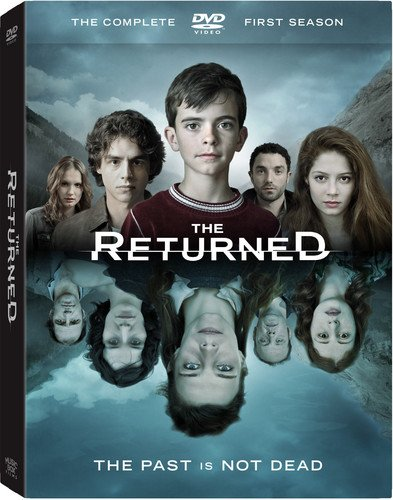 The Returned- Complete First Season DVD Image