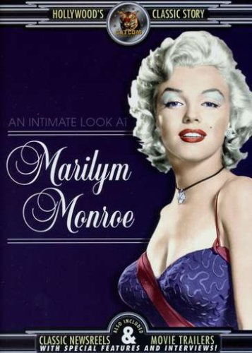 Marilyn Monroe Collector's Edition DVD Image