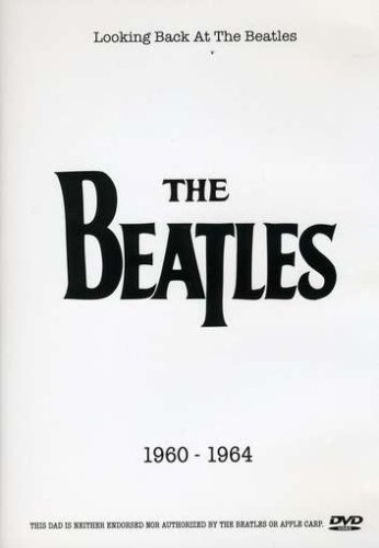 Beatles: 1960-1964 DVD Image