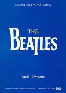 The Beatles 1965-Present DVD Image