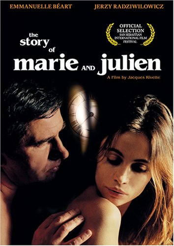 The Story of Marie and Julien DVD Image