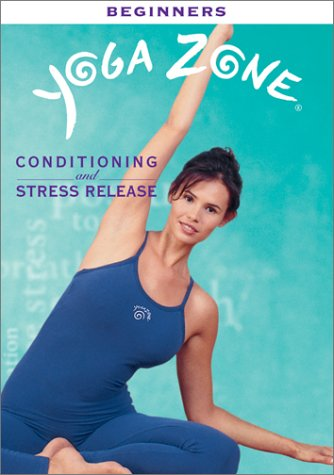 Conditioning And Stress Release: Yoga Zone DVD Image