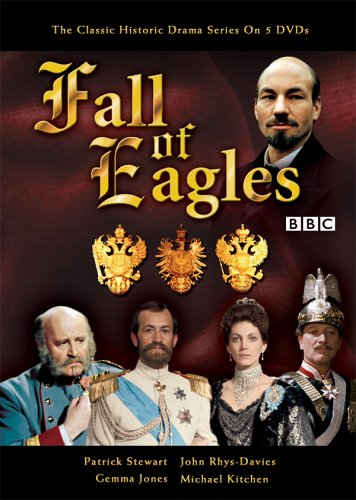 Fall of Eagles DVD Image
