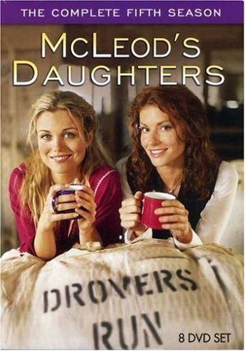 McLeod's Daughter's - The Complete Fifth Season DVD Image