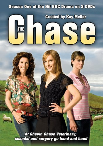 The Chase: Season One DVD Image