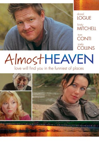 Almost Heaven DVD Image