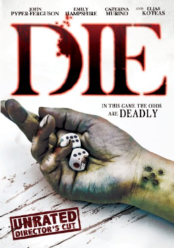 Die (Unrated Director's Cut) DVD Image