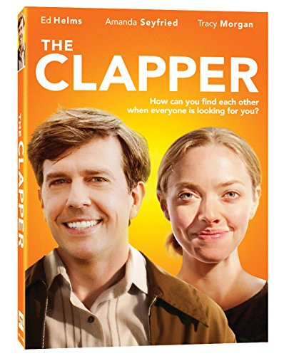 The Clapper DVD Image
