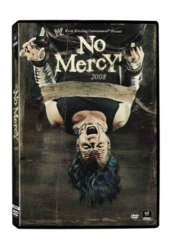 No Mercy: Portland, Or - Octob [DVD] (2008) Wwe 2008 DVD Image