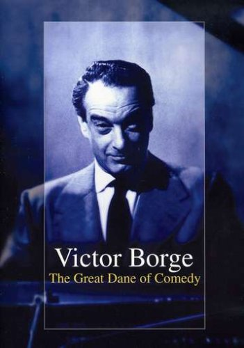 Victor Borge: The Great Dane Of Comedy DVD Image