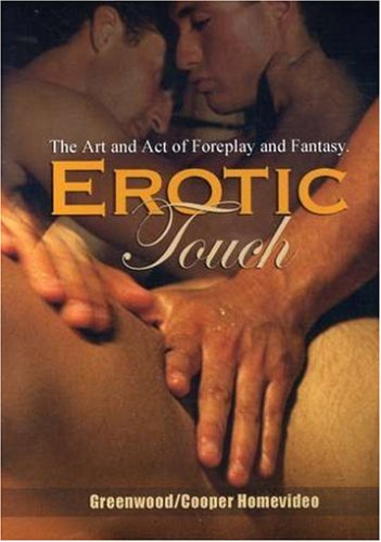 Erotic Touch: The Art And Act Of Foreplay And Fantasy DVD Image