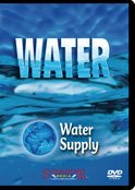 Water Supply DVD Image