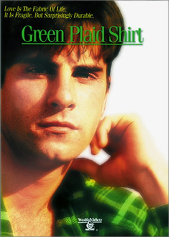 Green Plaid Shirt (Special Edition) DVD Image