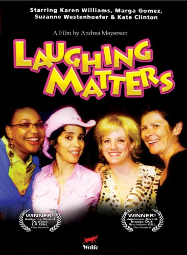 Laughing Matters (2-Pack) DVD Image