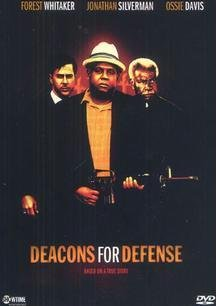 Deacons For Defense DVD Image
