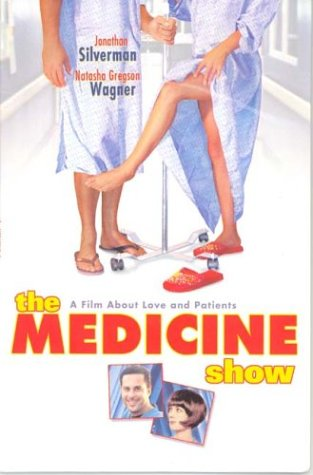 The Medicine Show DVD Image