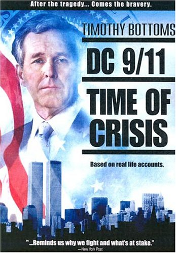 DC 9/11: Time Of Crisis DVD Image
