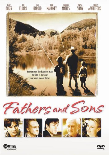 Fathers And Sons (Special Edition) DVD Image