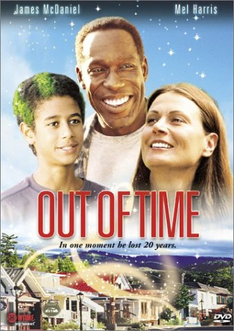 Out Of Time (2000) DVD Image