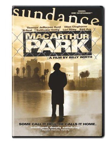 MacArthur Park (Special Edition/ Dist. by Showtime) DVD Image