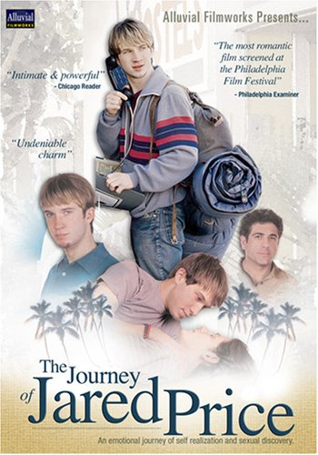 Journey Of Jared Price (10 Percent) DVD Image