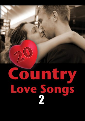 20 Country Love Songs, Vol. 2 DVD Image