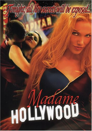 Madame Hollywood DVD Image