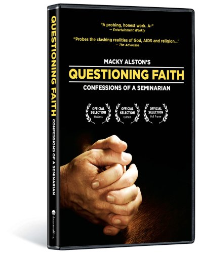 Questioning Faith DVD Image