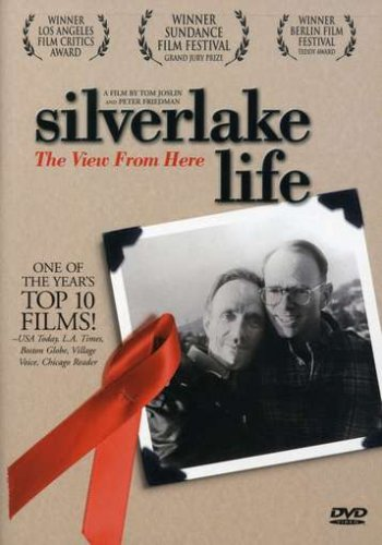 Silverlake Life: The View From Here DVD Image