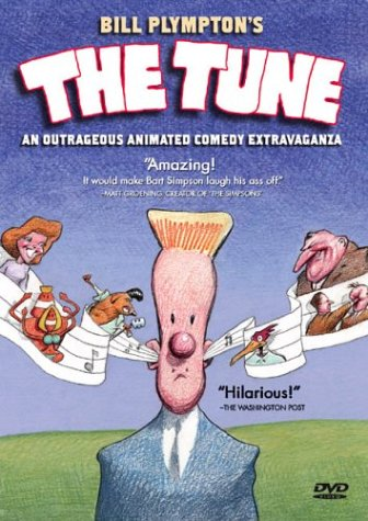 Tune (New Video) DVD Image