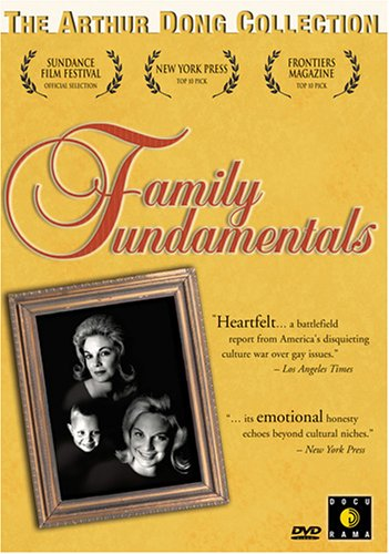 Family Fundamentals DVD Image