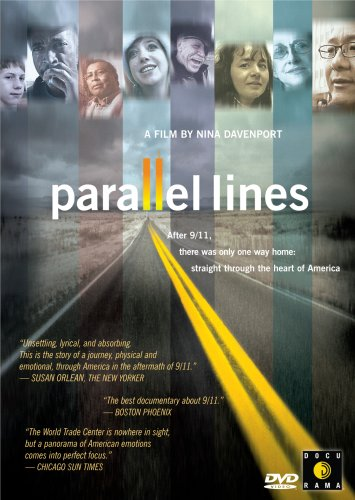 Parallel Lines DVD Image