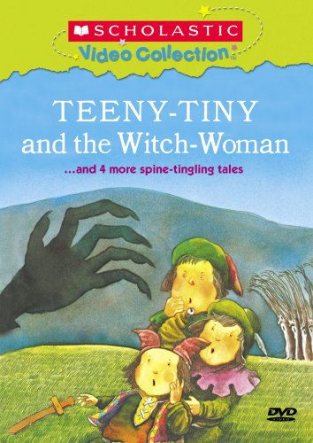 Teeny-Tiny And The Witch-Woman... And 4 More Spine-Tingling Tales DVD Image