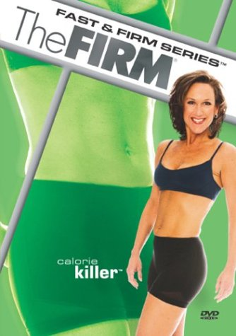 Fast And Trim: Calorie Killer DVD Image